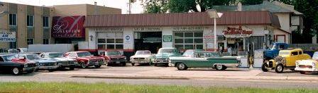 Classic Car Radiators Find Aluminum Radiator And