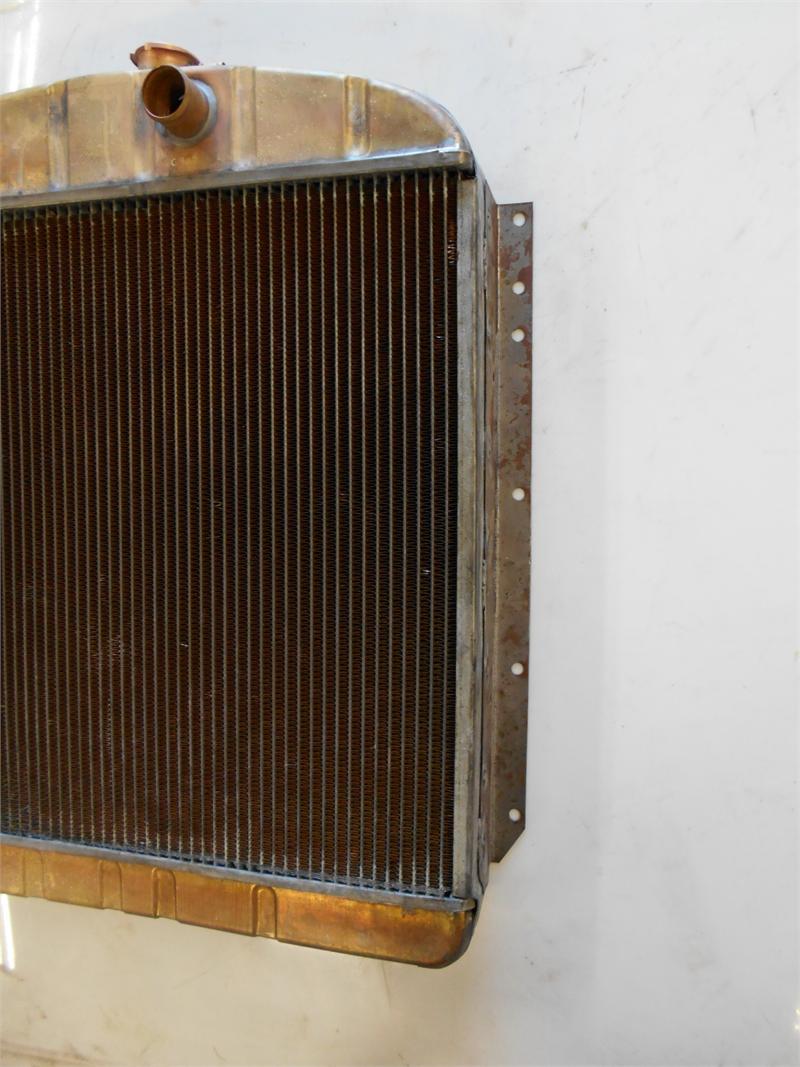 Oldsmobile Super 88 Radiator  1954, 1955, 1955 -1956, regular core
