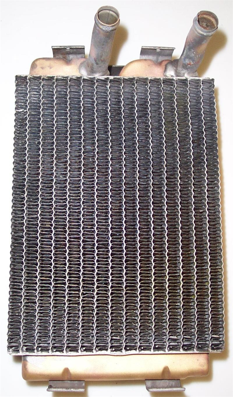 1952 To 1956 Ford Passenger Car Recored Heater Core