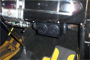 FLEX-A-LITE 640 Mojave Heater
