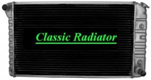 Made in USA available at Classic Radiator