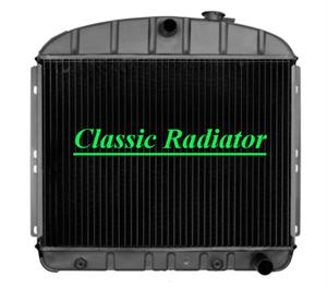 1949 to 1954 Chevy Radiator