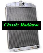 Classic Radiator and Cap-A-Radiator - MOPAR Radiators