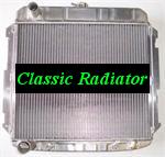 US Radiators Aluminum Radiators Available For Classic Cars